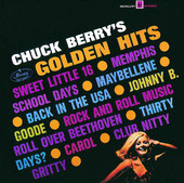 Chuck Berry | Chuck Berry's Golden Hits (Re-Recorded Versions)