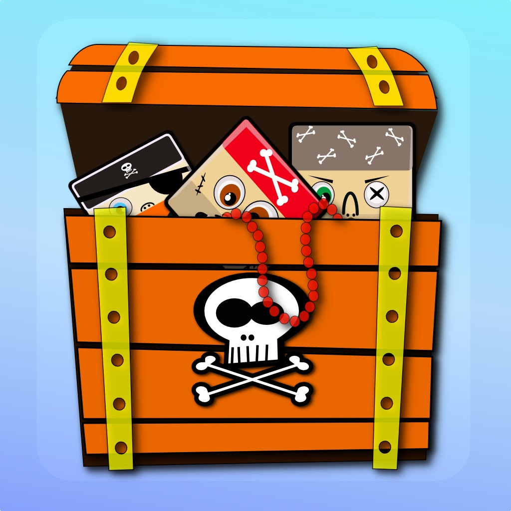 Pirate Stack